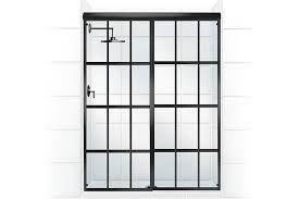 Image Result For Gridscape Shower Doors Shower Doors Gridscape