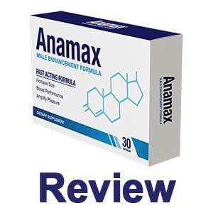 Anamax Male Enhancement Pills Reviews Detail Cost Side