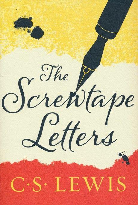The Screwtape Letters C S Lewis 9780060652937 Christianbook Com Cs Lewis Books Historical Quotes Good Books