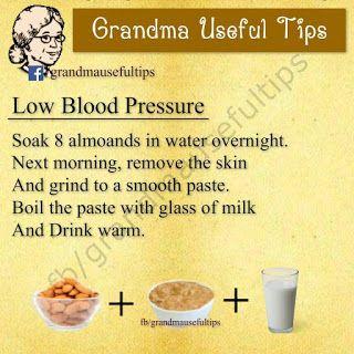 Grandma Useful Tips Natural Health Remedies Home Health
