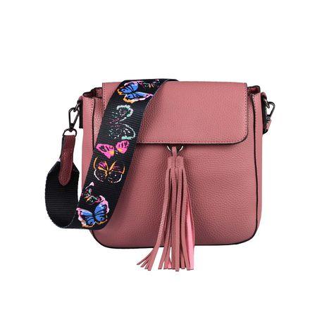 Damen Handtasche Messenger Tasche Umhängetasche Rucksack Damentasche NEU NEU NEU