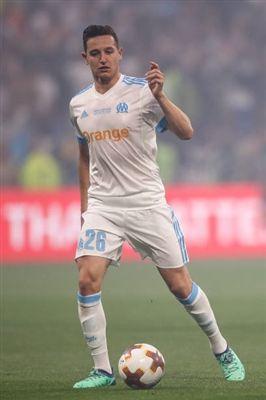 Florian Thauvin poster #3465245 - celebposter.com | Football ...