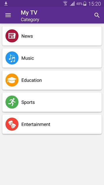 تحميل تطبيق Mytv بث مباشر مباريات الدوريات العالمية و مشاهدة القنوات المشفرة Music Education Education Me Tv