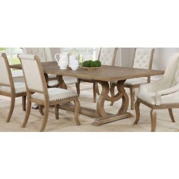 Glen Cove Collection Dining Table By, Glen Cove Collection Furniture