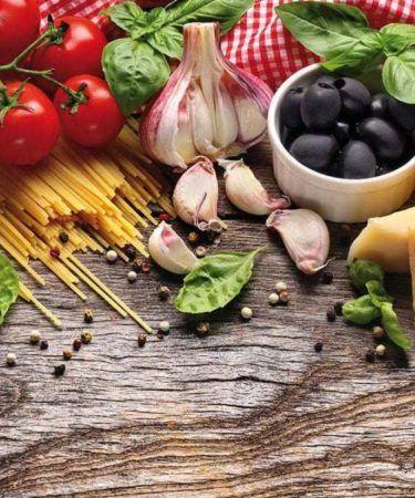 Dieta Mediterranea E Cardiodiabesity Salute E Benessere Verdura