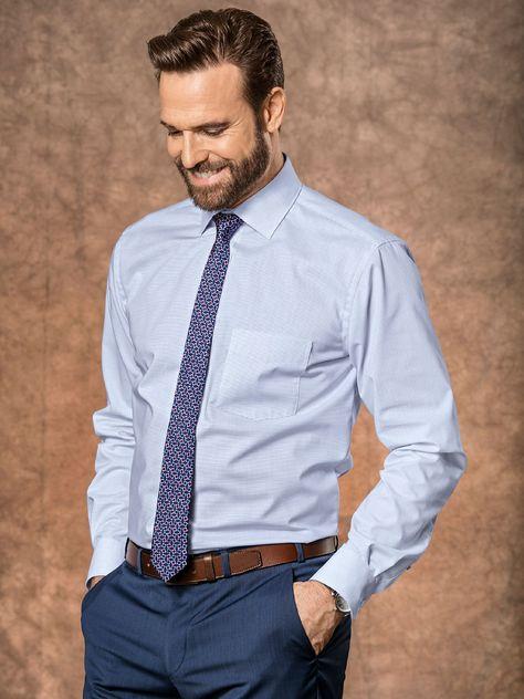 Hochwertige Herrenhemden im Sale | Walbusch