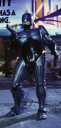 RoboCop (character)