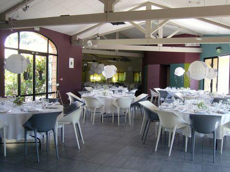Une Salle De Reception Entre Albi Et Toulouse Avec Images