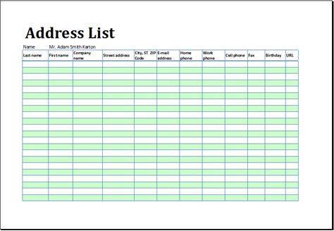 Rental Vehicle Log Book Template Download At HttpWww