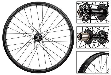 Wheel Master Whl Pr 26 4 0 Wei Dhl80 Bk 32 Or8 8 9sp 6b Seal Bk