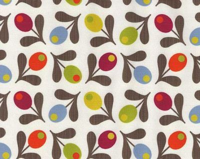 Charmant Seedlings Buds   Roller Blind With Colourful Flower Bud Print