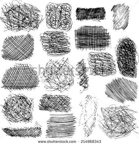 Pencil Scribble Stock Photos Images Pictures Ink Drawing Techniques Pen Art Drawings Ink Pen Art