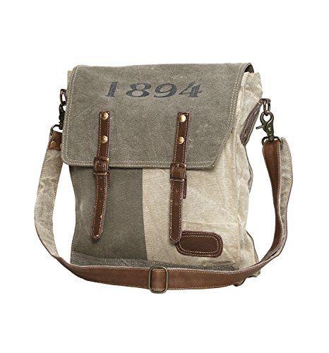 Myra Bags 1894 Upcycled Canvas Messenger Bag S 0861 Canvas Messenger Bag Messenger Bag Bags Get a free email alert. canvas messenger bag messenger bag