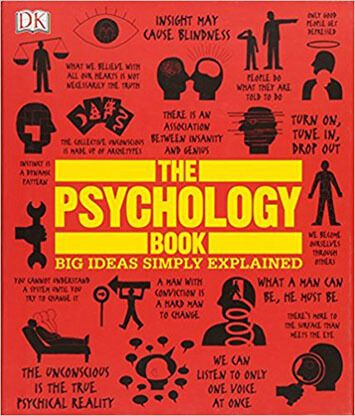 Top 10 Best Psychology Books In 2021 Reviews Amaperfect Psychology Books Psychology Books