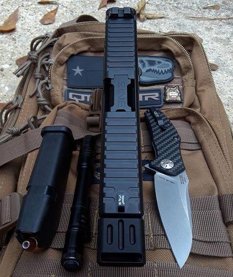 edc Repost @tx_noviskiii #glock...