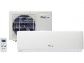 Ar Condicionado Split Philco Inverter 12 000 Btus Frio