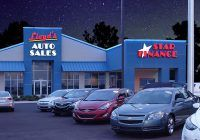 Car Dealerships In Hot Springs Ar >> We Finance Car Dealers Near Me Awesome Lloyd S Auto Sales