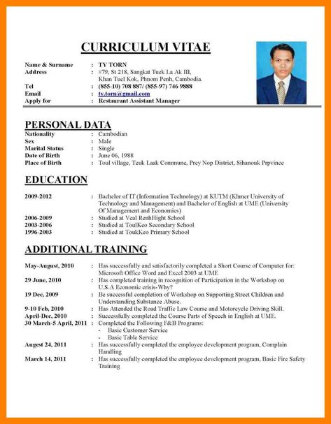 stuart humphrey yachting cv oct 1st 2014e Try Pinterest - Resume Sample For Pennsylvania University