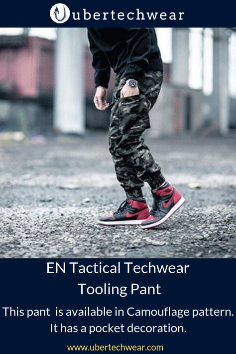 Best cheap techwear clothing