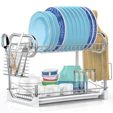 Top 10 Best Dish Drying Racks Dish Rack Drying Dish Racks