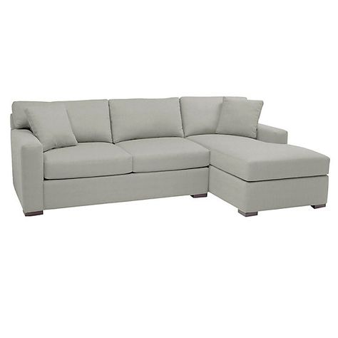 Sofas Sectionals Phoenix Sectional With Chaise At Z Gallerie Sectional Sofa Sectional Sectional Couch
