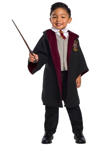 Rubies Baby Harry Potter Hogwarts Costume Robe As As Shown Infant