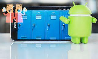 Cara Mengembalikan Aplikasi Yang Hilang Sendiri Di Android Aplikasi Ponsel Android