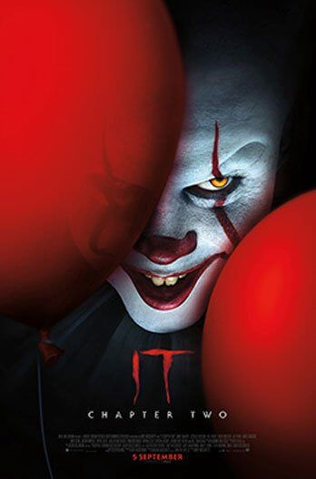 V E R It Capitulo 2 Pelicula Completa Gratis En Español Latino 2019 Hd720p Online Pennywise The Clown Two Movies Pennywise
