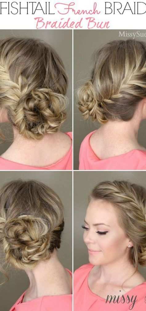 50 Most Beautiful Hairstyles All Women Will Love - Styles Weekly ...