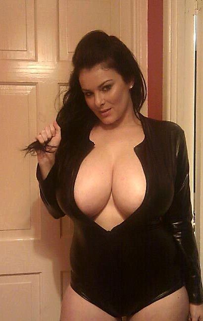 Apologise, but, plus size karla naked all does