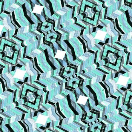 Angela Jane Johnston   Make It In Design   Surface Pattern Design   Summer School 2015   Eco Active Global Geometric   Beginner Creative Brief 2