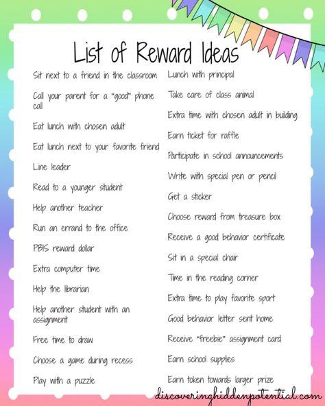 reward management system essay