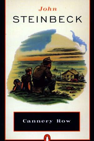 The Best Classic Novel Of All Time According To Reader Cannery Row Favorite Book Books Essay