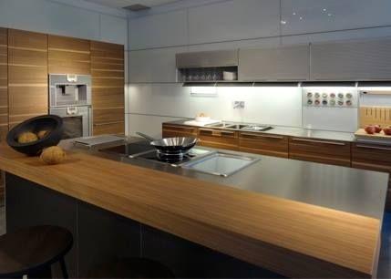 4080 GL - Häcker Küchen Leverancier Hackers Systemat + Systemat - haecker lack matt schwarz
