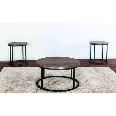 Akbar Coffee Table With Images Coffee Table 3 Piece Coffee