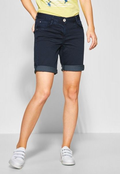Cecil Damen Shorts
