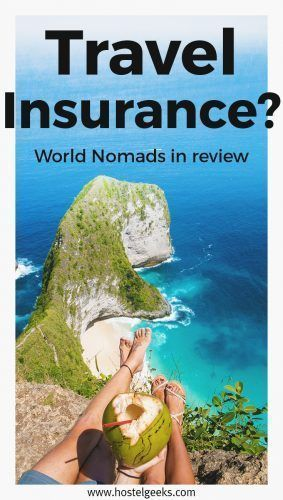 World Nomads Travel Insurance From Wheel Chairs Lost Items And