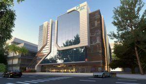 ذا يارد مول التجمع الخامس Places To Visit Marina Bay Sands Visiting