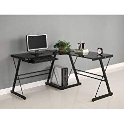 Desk Maintenance Tips How To Care For Different Types Of Desks Glass Corner Desk Glass Computer Desks Home Office Furniture