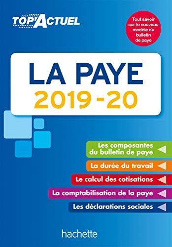 Telecharger Top Actuel La Paye 2019 2020 Complet Epub Pdf