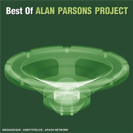 Music In 2020 Alan Parsons Project Alan Parsons Music Album Covers