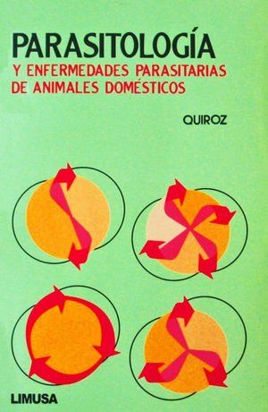 libro parasitologia y enfermedades parasitarias en los animales domesticos