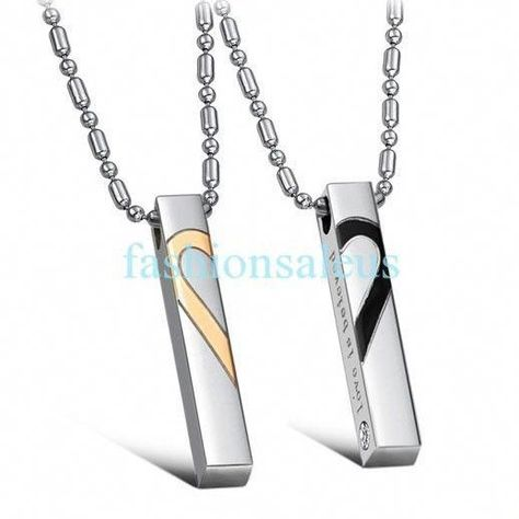 4d83196eb6 Stainless Steel Heart Puzze