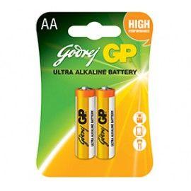 Godrej Gp Ultra Alkaline Batteries Rechargeable Batteries Batteries Alkaline Battery