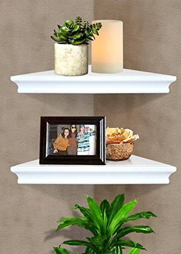 Corner Shelf White Corner Wall Shelves Wall Shelf Display Corner Wall