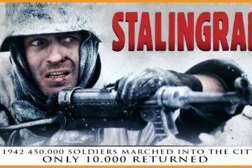 War Movie Stalingrad 1993 Hd Full Film War Movies War Movie Ancient War