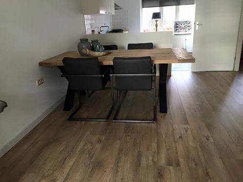Vloeren van beboparket hout laminaat tegels pvc