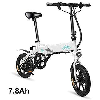 Mini Electric Bikes Fashion Smart Electronic Vehicle Scooter