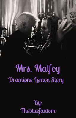 Mrs  Malfoy Dramione Lemon Story - Chapter One: Family Trees