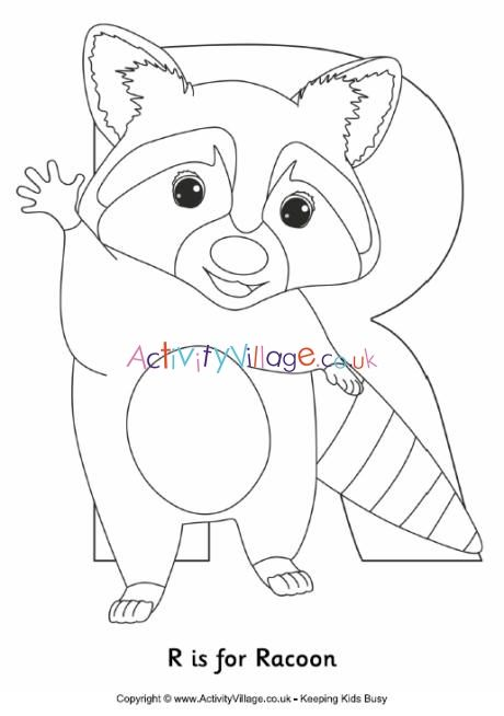 Coloring Book Quoll